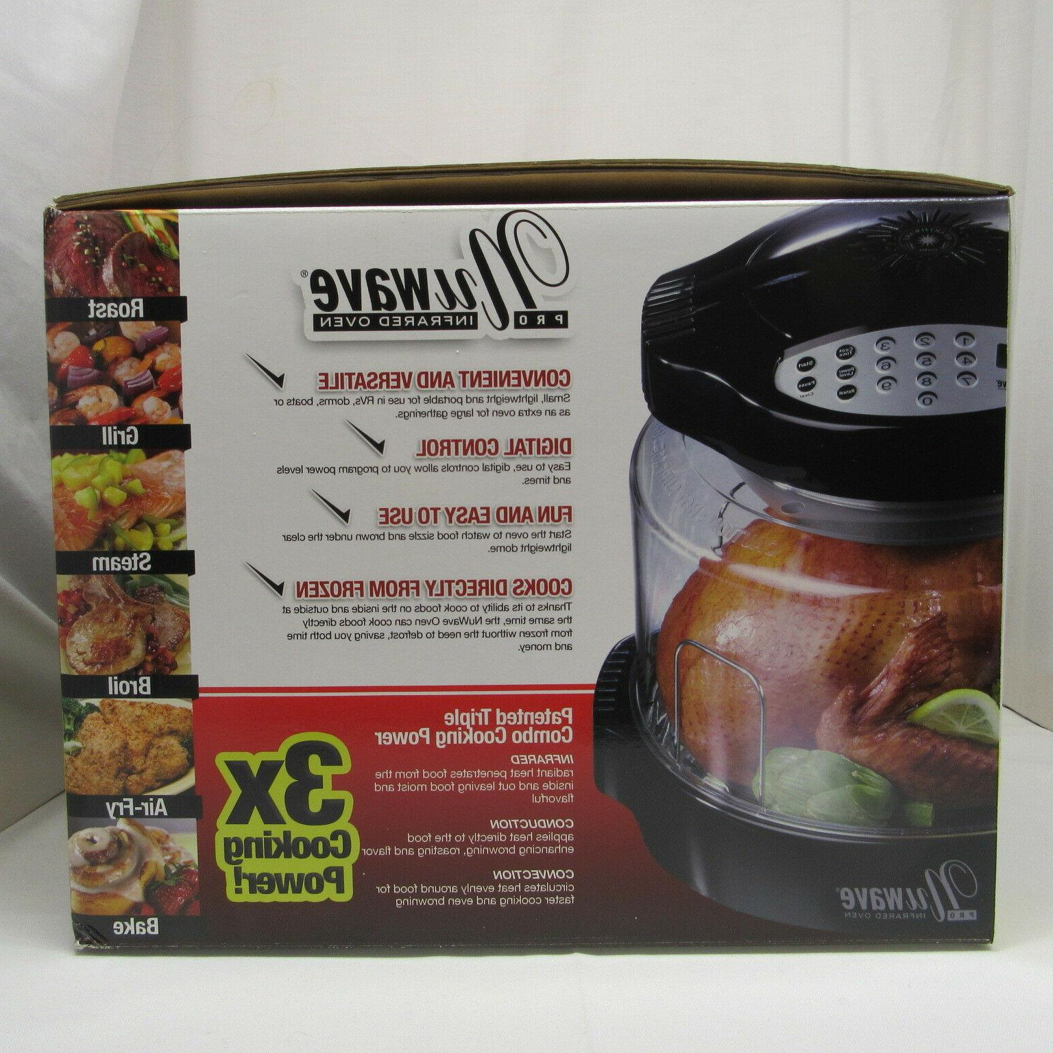Conduction Cooking Power #20329