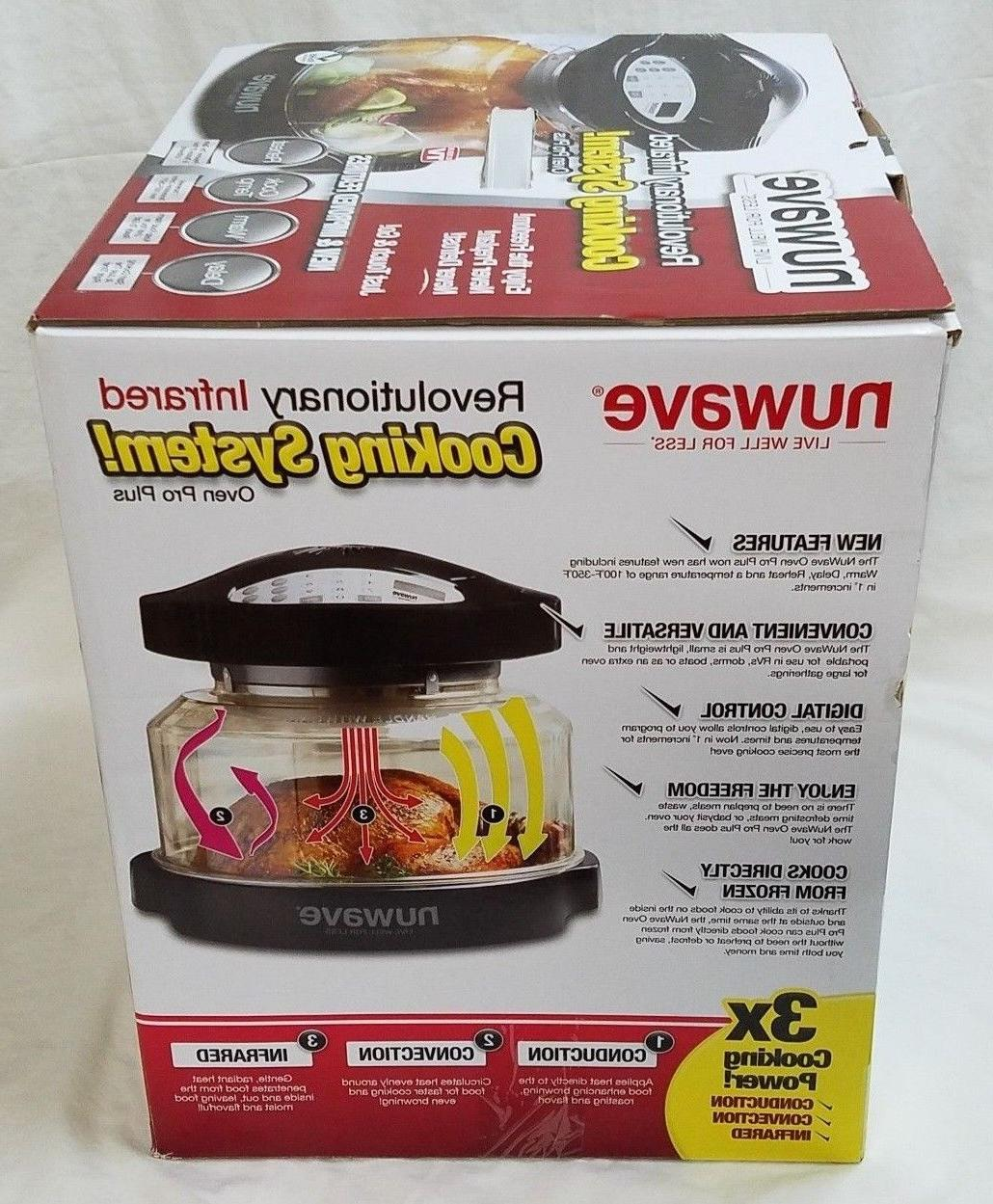 NuWave Oven - IN - NIB