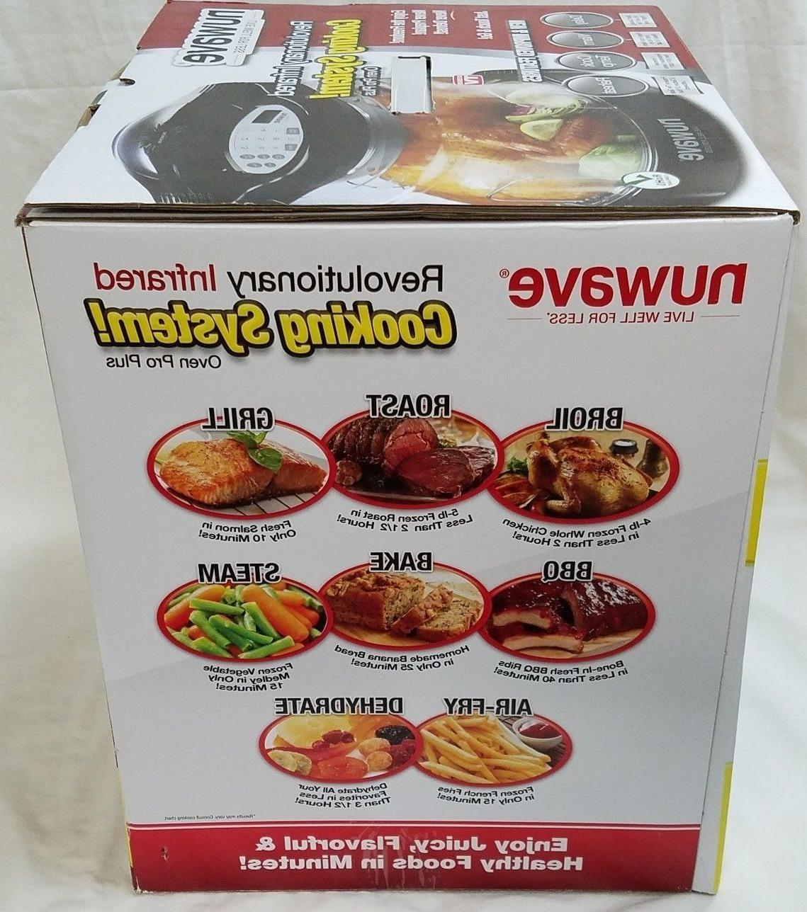 NuWave Oven - Thanksgiving Gift - -