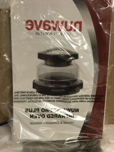 NuWave Pro Convection oven BOX!