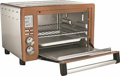 Bella Pro Series Convection Copper