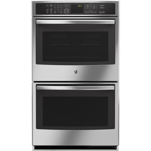 profile double convection stainless steel