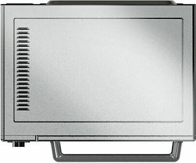 GE - Toaster Oven with Convection Bake -