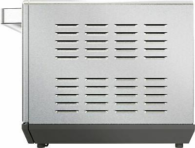 GE - Toaster Oven with Bake