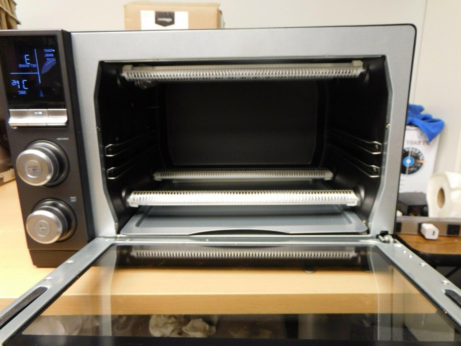 Calphalon Toaster Oven Brand New Broken