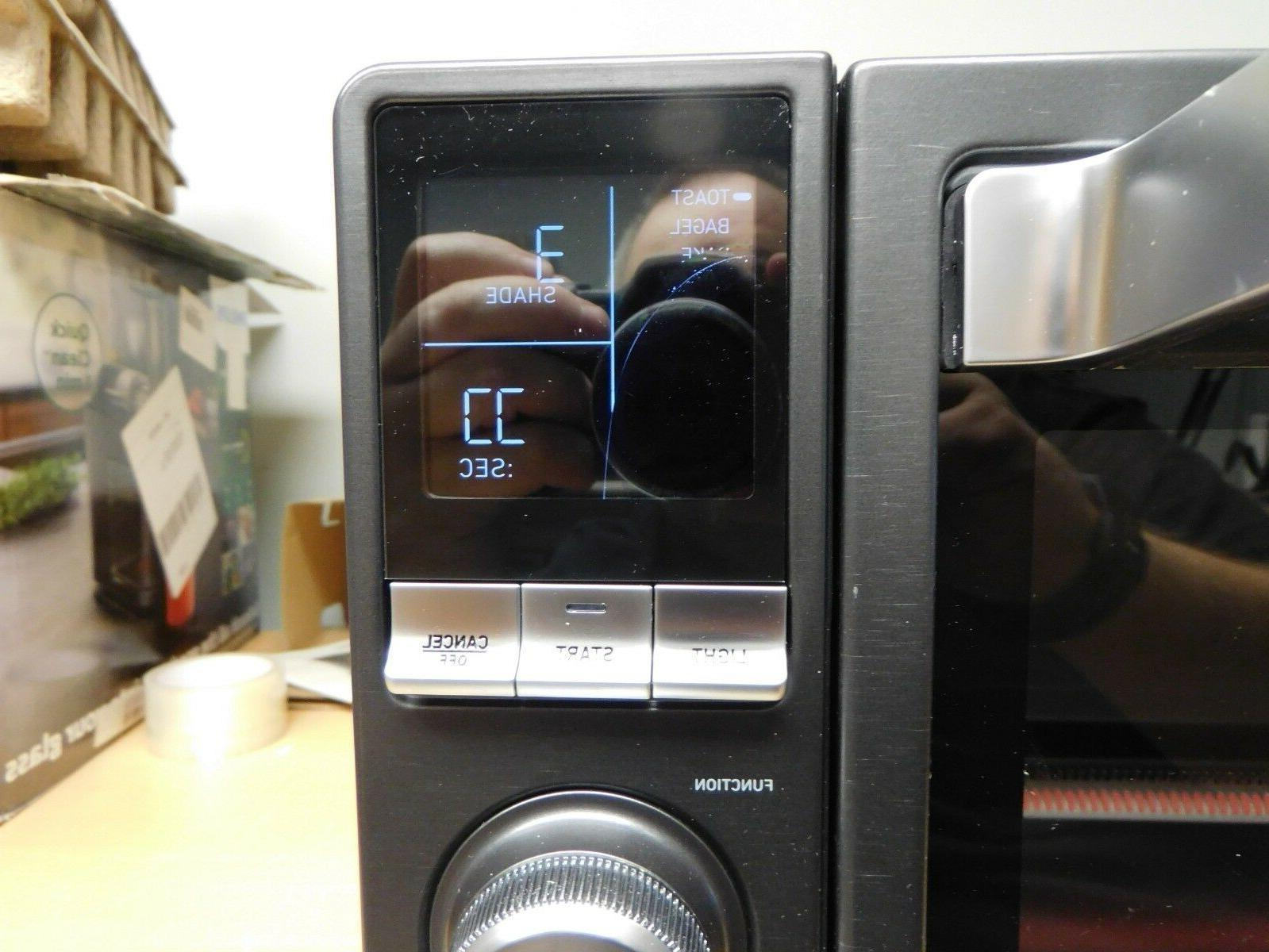 Calphalon Heat Toaster - New