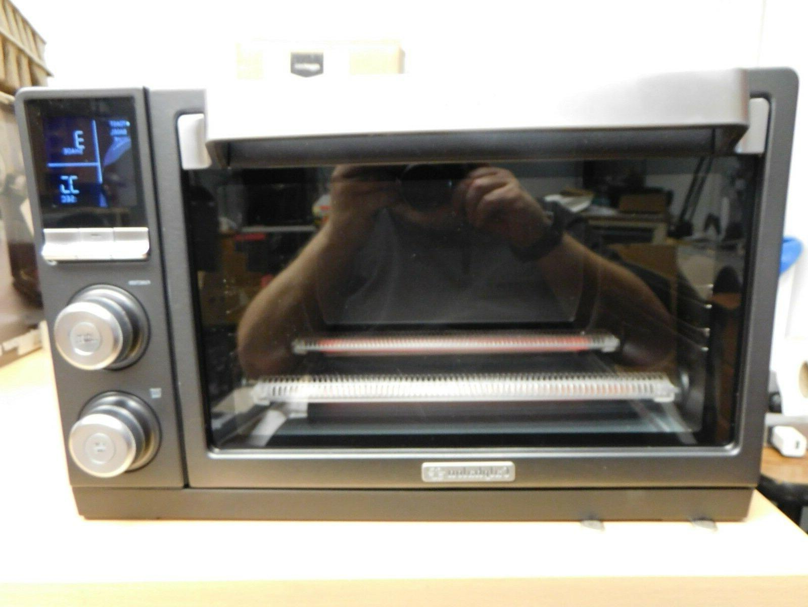 Calphalon Heat Convection Toaster Oven Brand New Lcd
