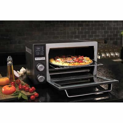 Oven, Can Pizza, Model TSCLTRG1BKR035