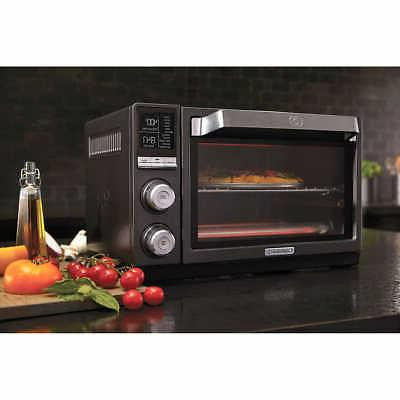 Calphalon Quartz Countertop Oven, Pizza,