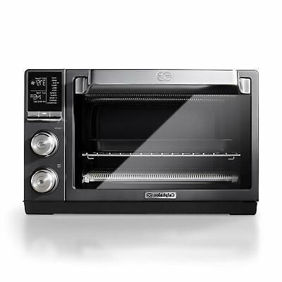 quartz heat countertop toaster oven