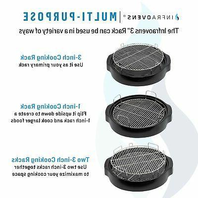 NuWave Grill 20601 20604