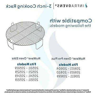 NuWave Grill 20601 20602 20603 20604 20621 20622