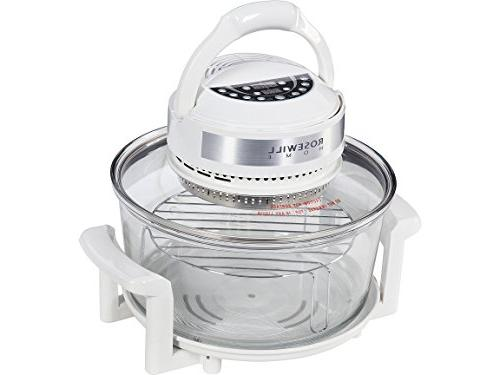 rhco 16001 infrared halogen convection