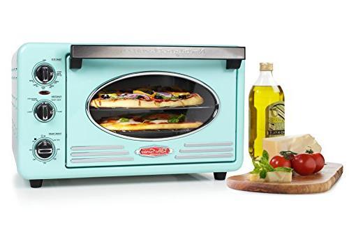 Nostalgia Convection Toaster