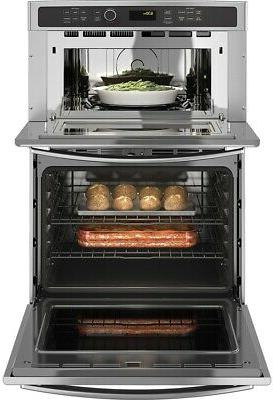 GE Oven Combo (Common: Inch;