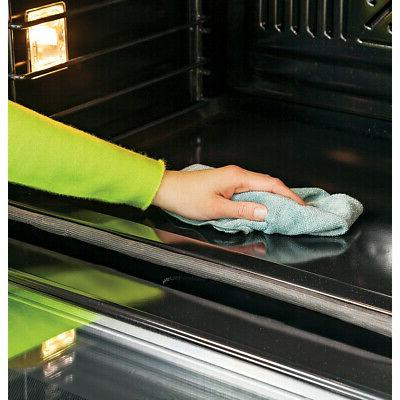 GE Oven Inch;