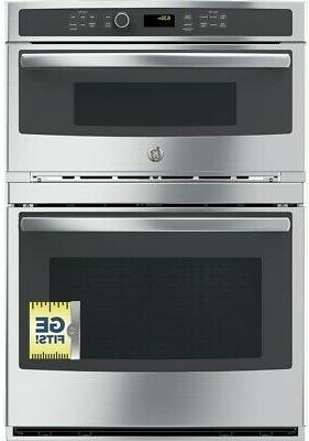 GE Microwave Oven Inch;