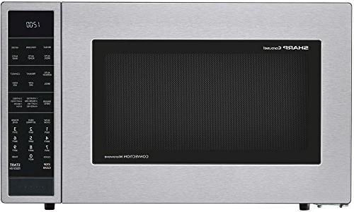 sharp microwave oven