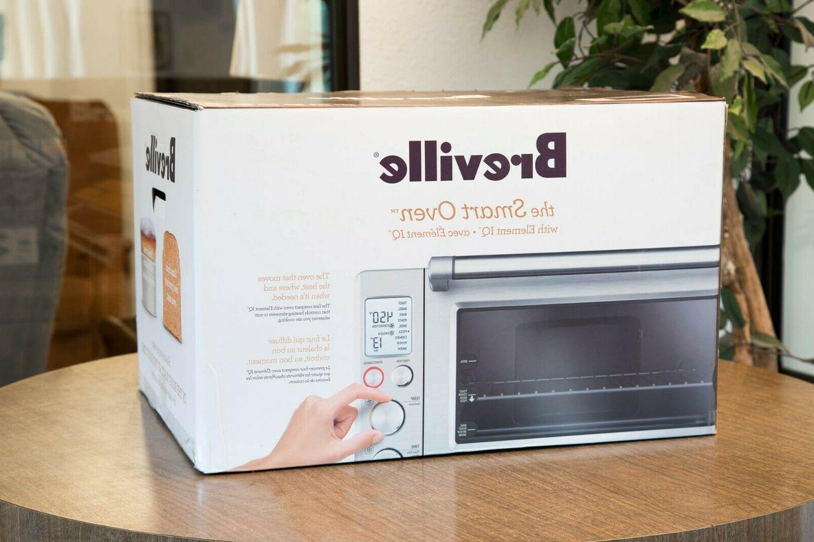 smart oven 1800 watt convection toaster oven
