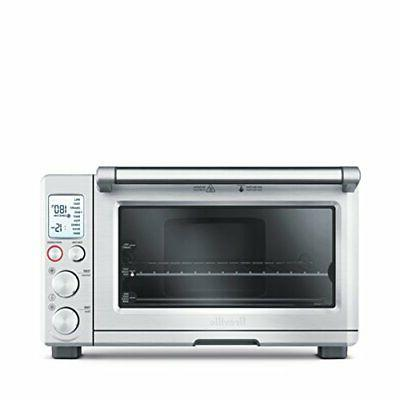 smart oven 1800 watt convection toaster