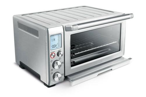 smart oven bov845bss convection toaster