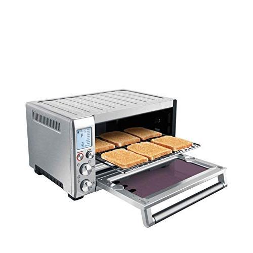 Breville Pro 1800-Watt Oven BOV845BSS
