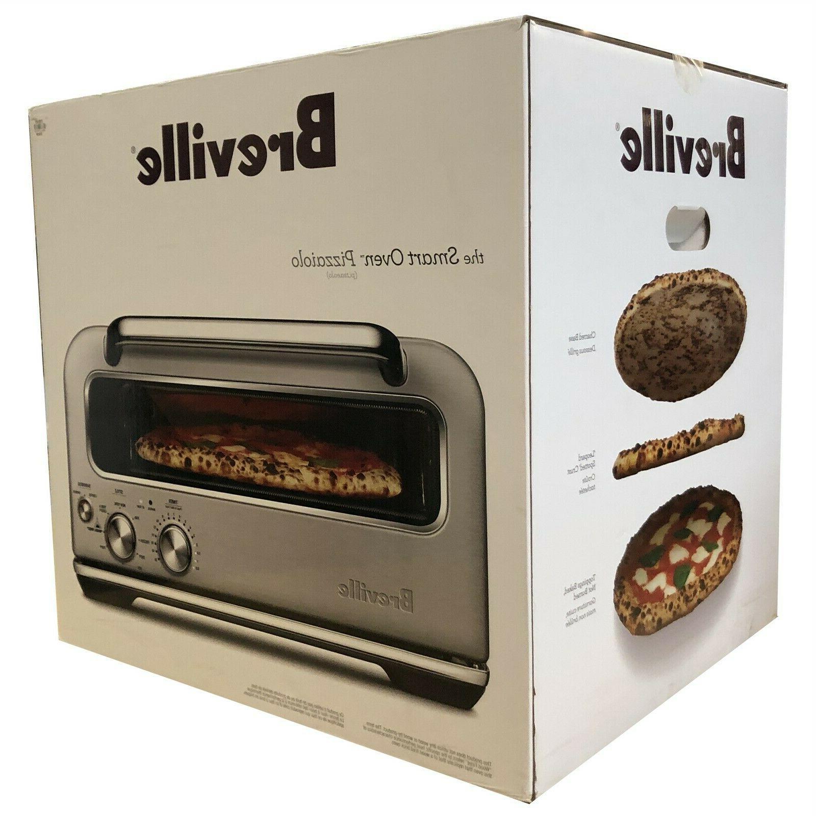 smart oven pizzaiolo pizza oven
