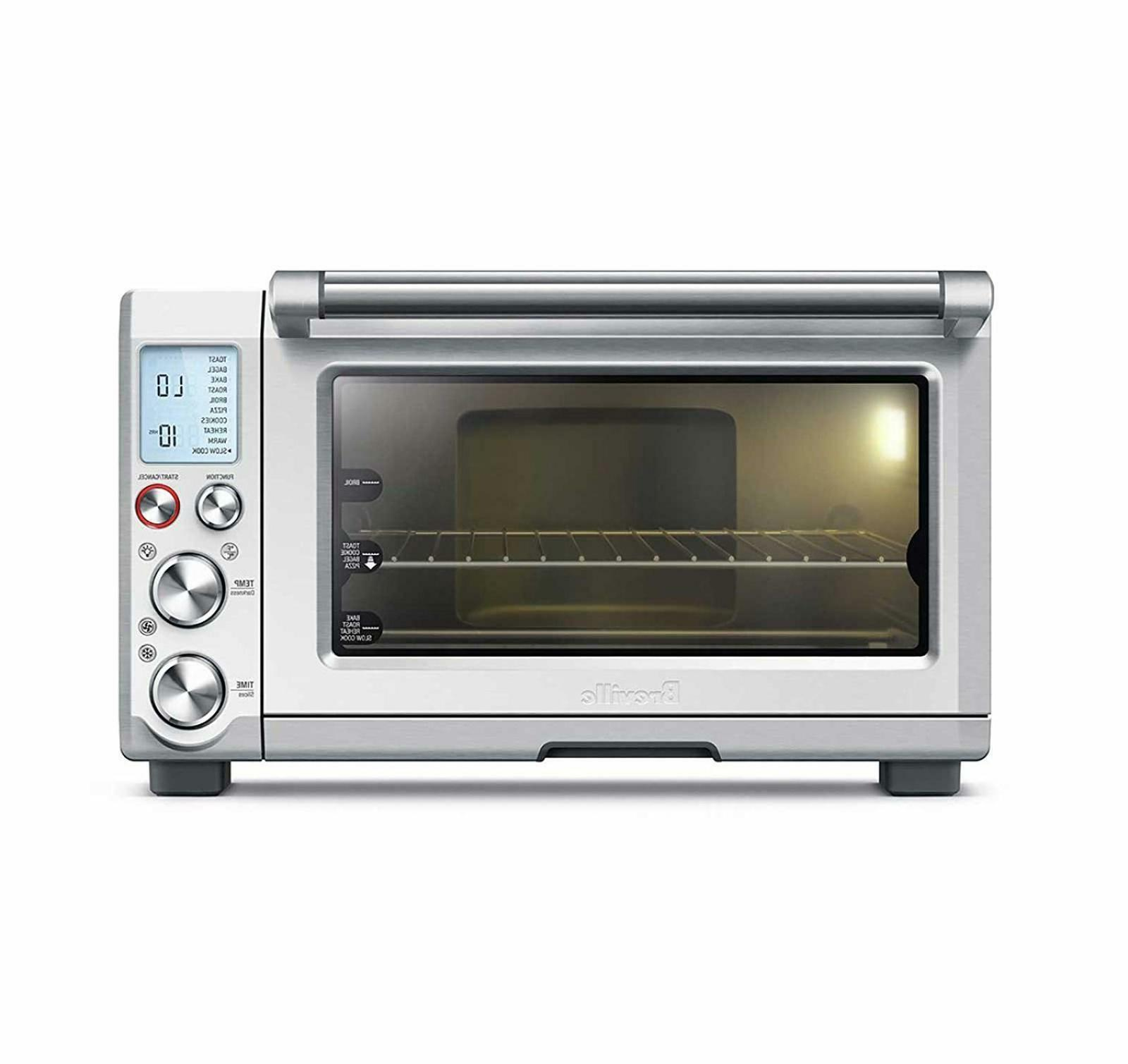 Breville  Smart Oven Pro 1800 W Convection Toaster Oven with