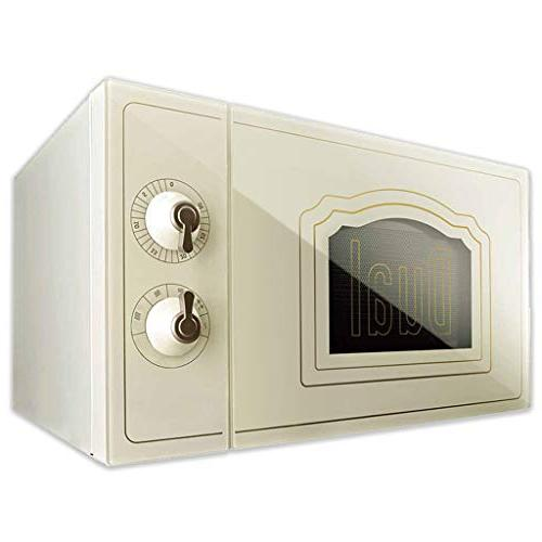 Retro Microwave Oven Bestmicrowave