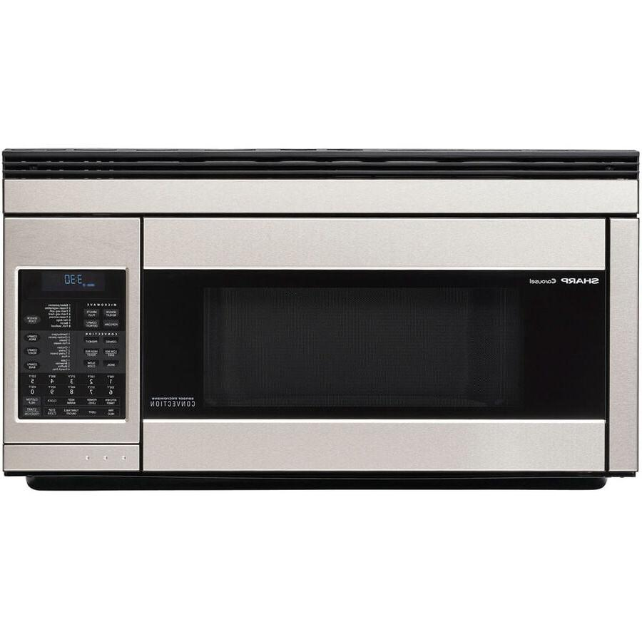 stainless steel 1 1 cu ft 850