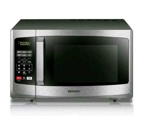 Stainless Microwave Oven 900 Kitchen Digital