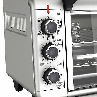 Convection Oven Stainless Steel Kitchen Roaster
