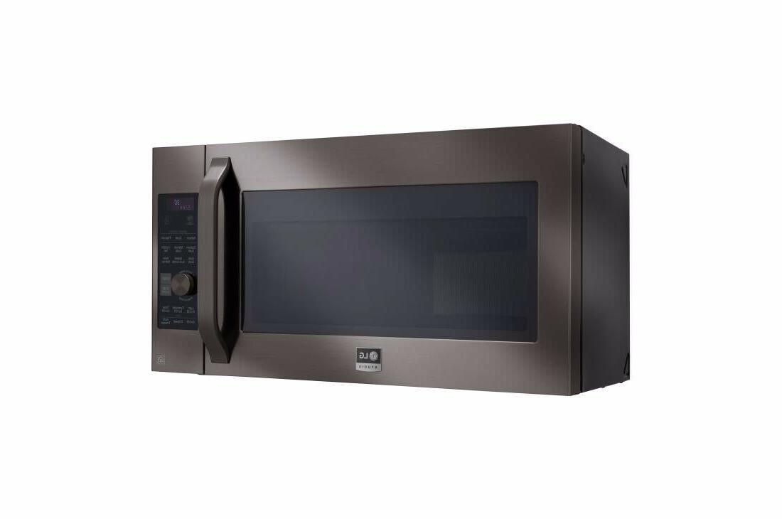 LG STUDIO Microwave Model