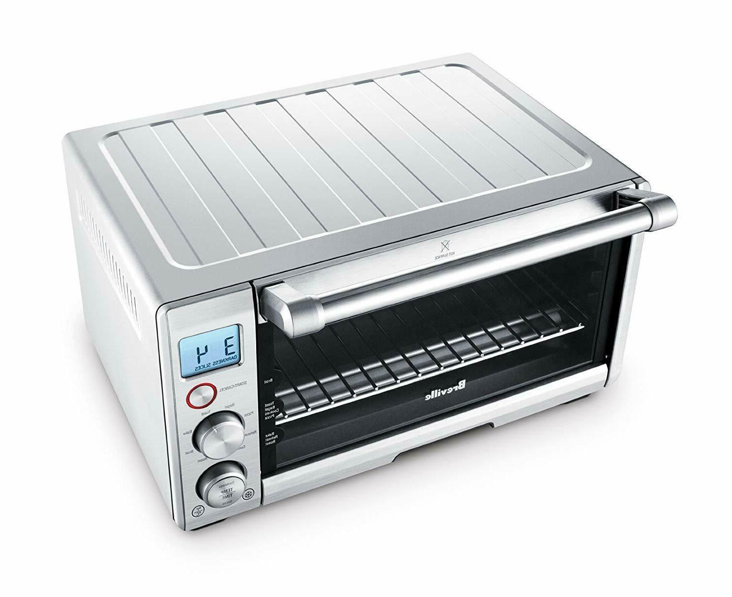 BREVILLE Oven, Electric Oven BOV650XL