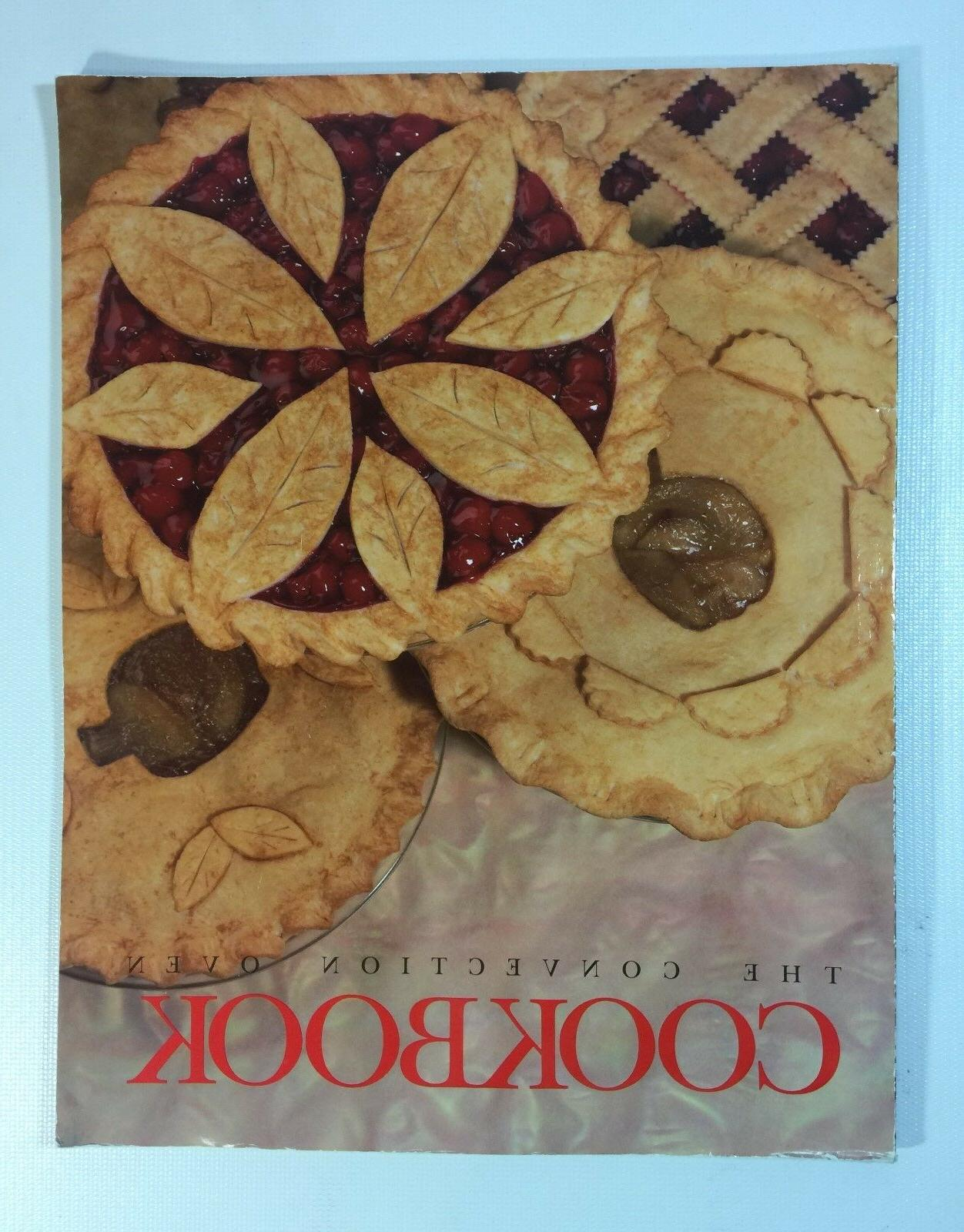 the convection oven cookbook 1992
