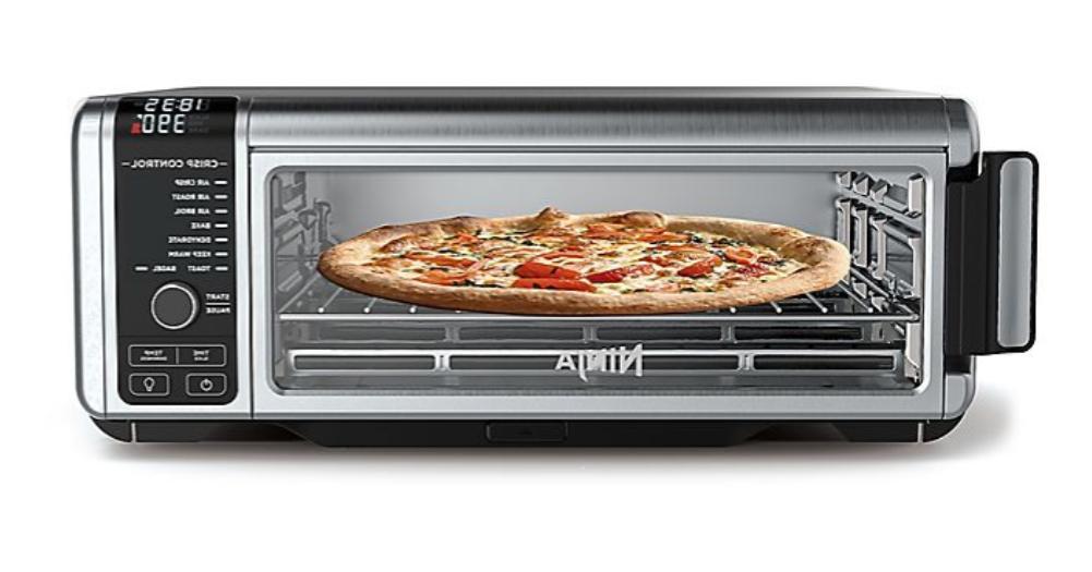 The Ninja® Foodi™ Digital Air with Convection
