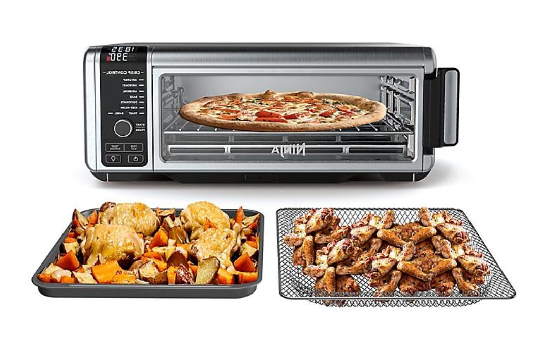 the foodi digital air fry oven