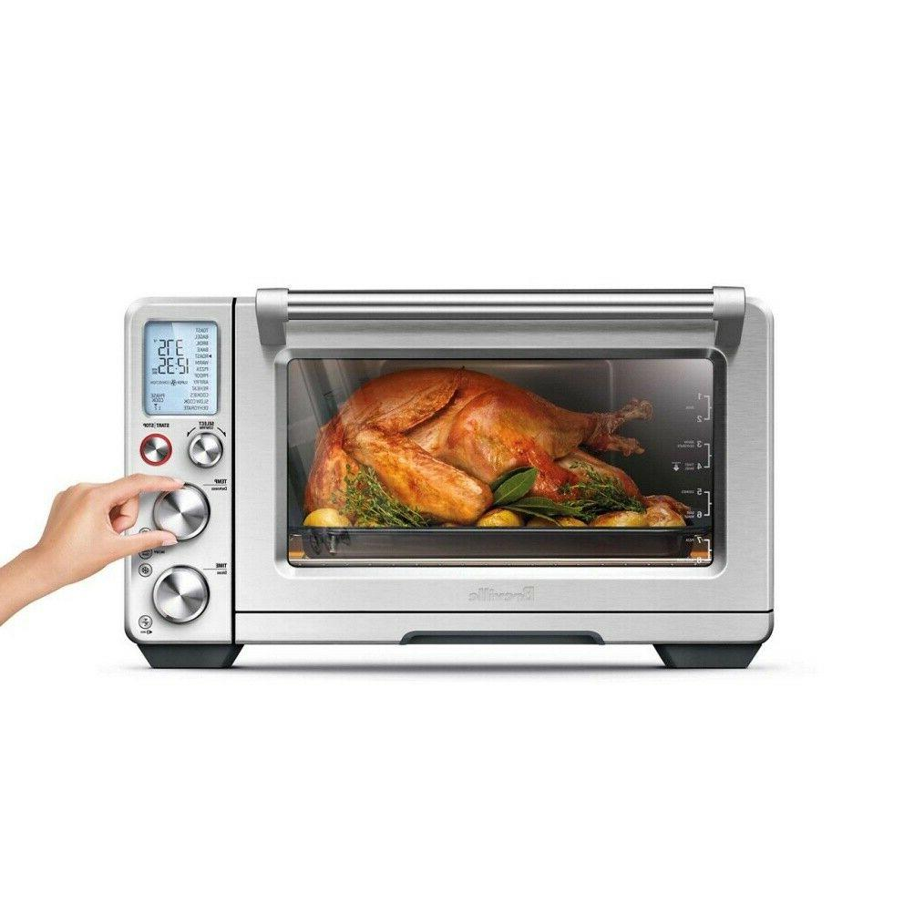 Breville The Smart Oven Air Convection Toaster