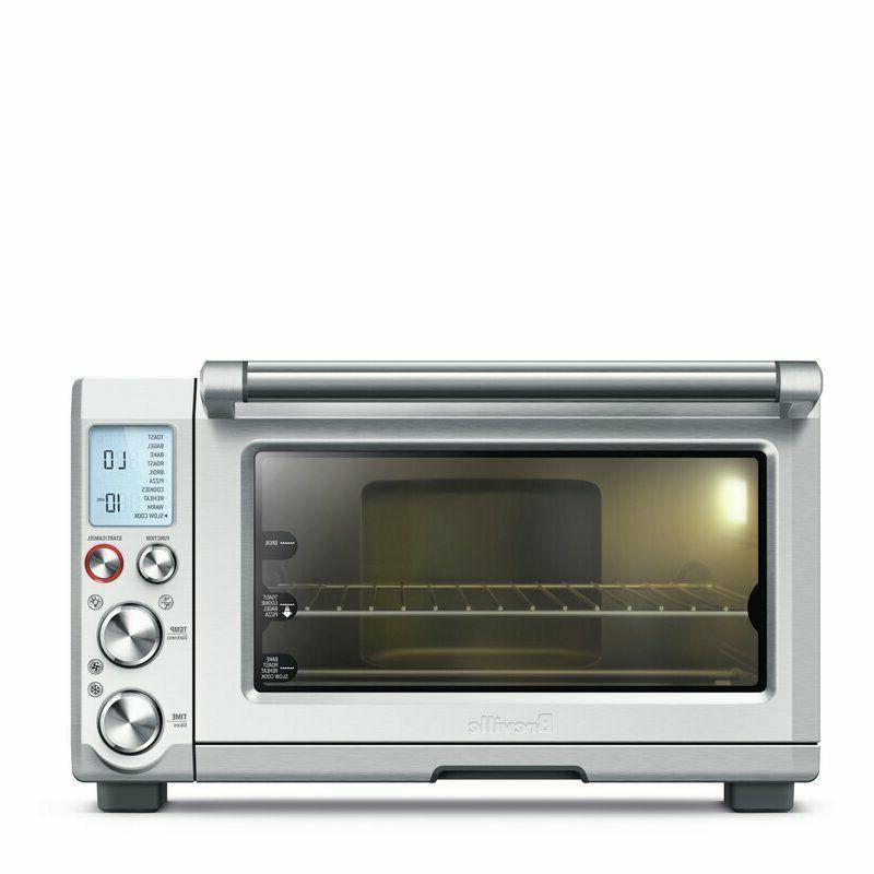 the smart oven pro model bov845bss