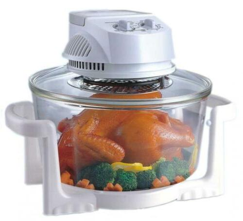 to 2000 turbo convection oven 12qt
