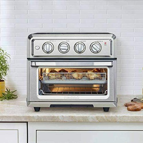 Cuisinart Oven Light, Stainless Steel