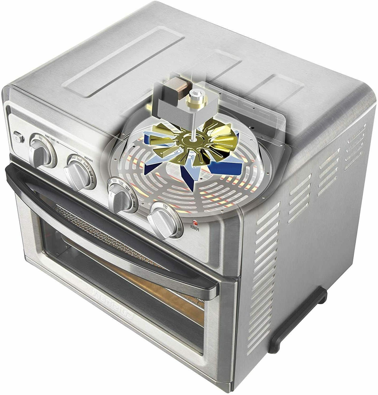 Cuisinart TOA-60 Oven Light,