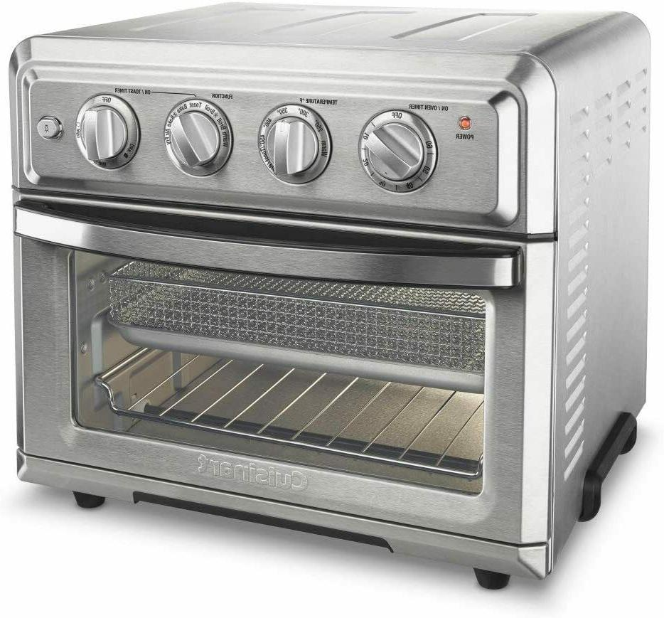 Cuisinart TOA-60 Oven Light, Stainless