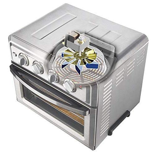 Cuisinart TOA-60 Air Toaster Oven,