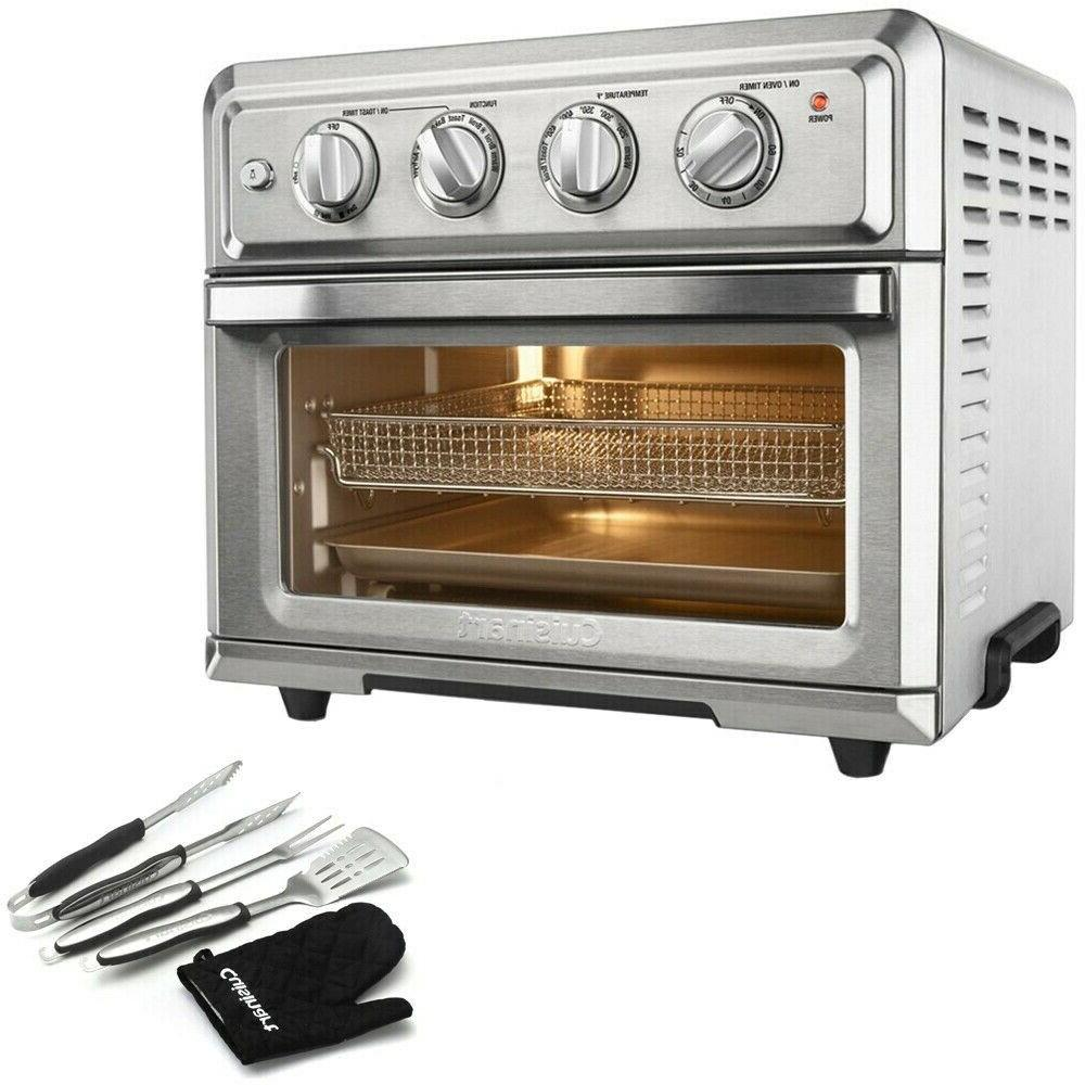 toa 60 air fryer toaster oven w