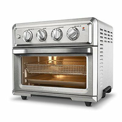 toa 60 convection toaster oven air fryer