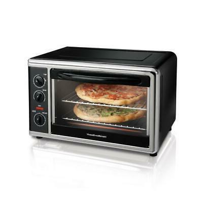 Hamilton Toaster Oven 1500-Watt Controls