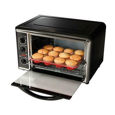 Hamilton Toaster 1500-Watt Convection