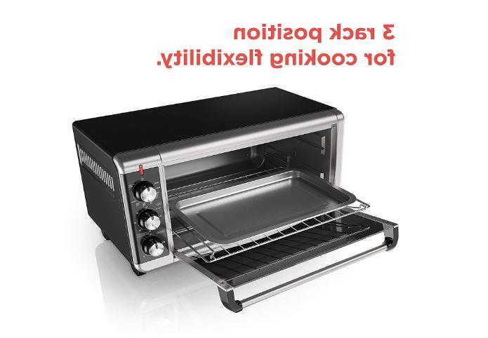 Toaster Decker Wide