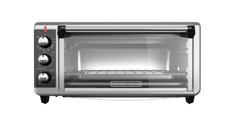 Toaster Decker TO3250XSB Wide